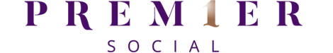 Premier Social Logo
