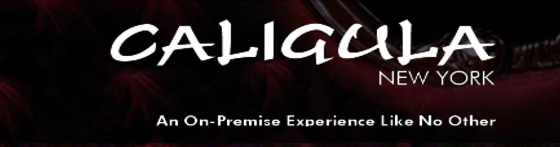 Caligula_New_York Cover Image